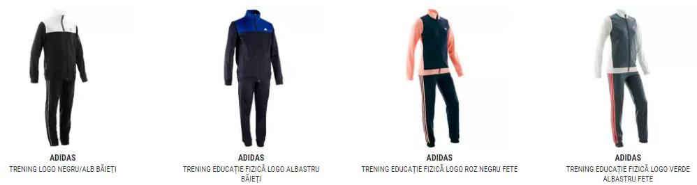 treninguri Adidas